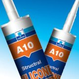 Acetoxy Silicone with High Performance for Kitchen, Bath Room, Fish Tank Like Dow Corning Silicone Sealant