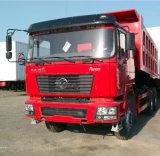 Shacman F2000 10 Wheeler Dump Truck
