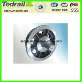 Cast Steel Mine Car Wheel