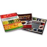 Bulk Colorful Catalogue Printing