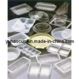PP Food Container with Lid (YHP-036)