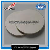 N52 Sintered NdFeB Magnet