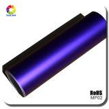 Tsautop 1.52*20m Purple Matte Pearl Car Vinyl