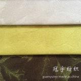 Premium Soft Polyester Velvet Fabric with Flower Embossed