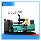 High Quality Factory Price Diesel Generator 250kw with Shangchai Engine