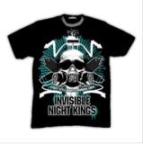 Fashion Printed T-Shirt for Men (M269)