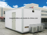 Equipment Shelters (ES01)