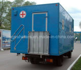 Refrigerated Truck Body (TB02)