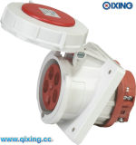 Weatherproof Cee Extension Socket with CE Certification (QX209)