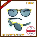 F6852 Quality Cheap Promotional Sunglasses Whole Sun Glass