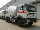 Beiben 9 Cbm Concretetruck Cement Mixer Truck for Sale