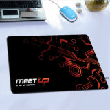 Non Slip Rubber Soft Cloth Surface Gaming Mouse Pad