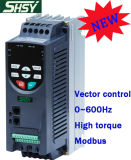 0.75kw, 1.5kw, 2.2kw Frequency Converter (SY8000)