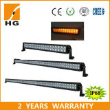Superbright 52′′ 300W CREE Two-Coloured LED Light Bar