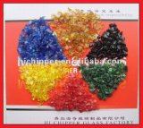 Different Size Colored Marble Stone Chips