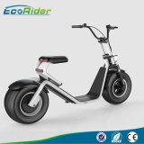 Best Selling Brushless Motor Travel Harley Electric Scooter for Sale