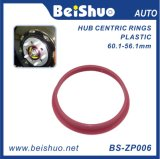 ABS Plastic Hub Rings for Wheel Spacers & Adapters