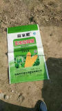 China Factory 50kg Cement Bag Price/Cement Packaging PP Woven Bag/BOPP.