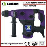 32mm Rotary Hammer CE Rotary Hammer Drill