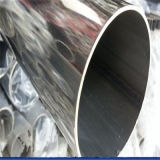Wholesale 201 301 304 316 316 Square Polished Stainless Steel Tube