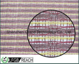 100% PP Cross Stitch Fabric Speaker Grill Cloth/Covering