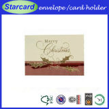 Greeting Cards, Hot Stamping for Christmas