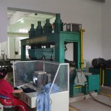 Ygxj-210 Type Drill Pipe Straightening Machine