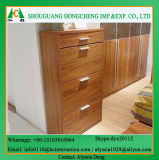 Home Furniture Wooden Shoe Cabinet