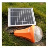 Portable New Solar Energy Solar Lighting Kits with 3PCS Solar Lamp