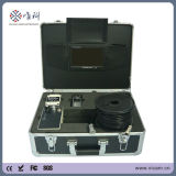 CCTV Pipe Camera for Sale with Soft Cable
