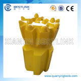 T51 Retrac Thread Button Bit for Drilling Rock
