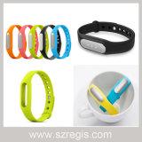 Wrist Strap Sport Step Recording Smart Bracelet