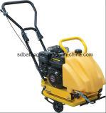 Honda Engine Gx160 Petrol Engine Vibratory Roller Plate Compactor