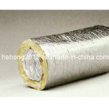 Flexible Insulated Duct for HAVC System (HH-C)