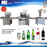 Linear Type Small Water Filling Line