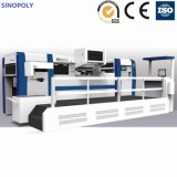 High Speed Automatic Hot Stamping Machine