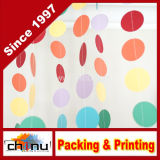 Circle Dots Paper Garland (420041)