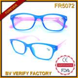 Fr5072 Matt Transparent Plastic Frames Lunettes De Lecture Bulk Buy