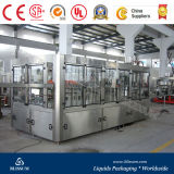 Carbonated Lemonade Drink Filling Production Line