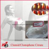 High Purity USP Antiestrogen Powder Clomifene Citrate