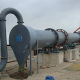 Industrial Stainless Steel Rotary Dryer