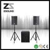 Full Range Multimedia Loudspeaker PA Speaker