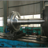 Heavy Forging Shaft, Spindle Head Shaft for Papermaking Machine