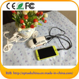 5200mAh Hotsell Dispicable Me PVC Power Bank for iPhone/Samsung (EP38)