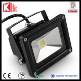 IP65 Waterproof Outdoor LED Flood Light CE RoHS UL Driver (KING-FL-50W)