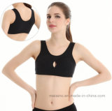 Comfortable Cotton Push up Sports Bra