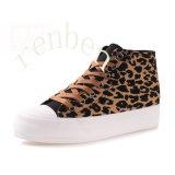 New Hot Sale Footwear Women′s Canvas Shoes