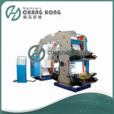 High Speed 4 Colors Flexo Printing Machine (CH884)