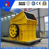 Hc Series Crusher Used for Primary Secondary Tertiary Crushing in Coal/Cement/Aggregate Crushing/Power Plant