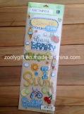 Handmade Paper Craft Scrapbooking Embellishments Adhesive 3D Stickers